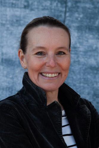 Kramer Elisabeth